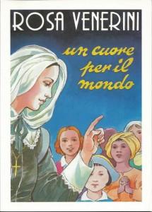 Rosa Venerini. Un cuore per il mondo