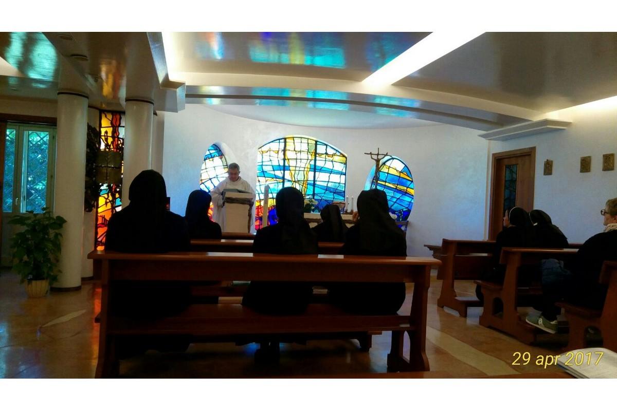 La Parola di Dio guida le giornate di Formazione delle nostre suore